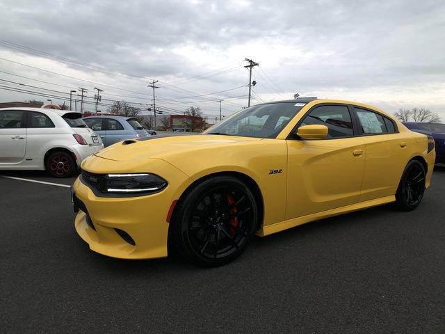 2018 Dodge Charger Daytona 392 4667 miles VIN 2C3CDXGJ4JH173238 Stock  1940385148 40912