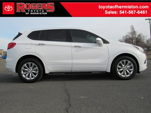 Used 2018 Buick Envision in Hermiston, OR