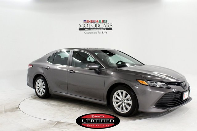 Used 2018 Toyota Camry in Cleveland, OH