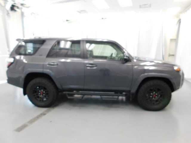 Used 2017 Toyota 4Runner in Manchester, TN