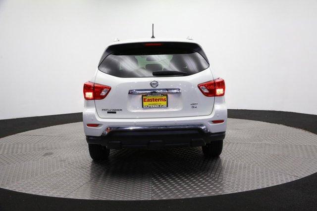 2018 Nissan Pathfinder for sale 120765 5