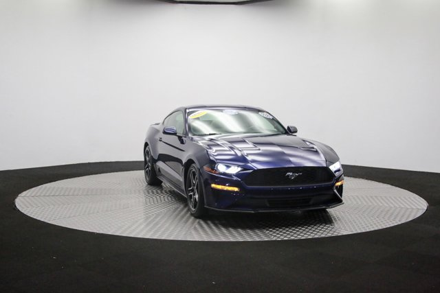 2019 Ford Mustang for sale 121843 44