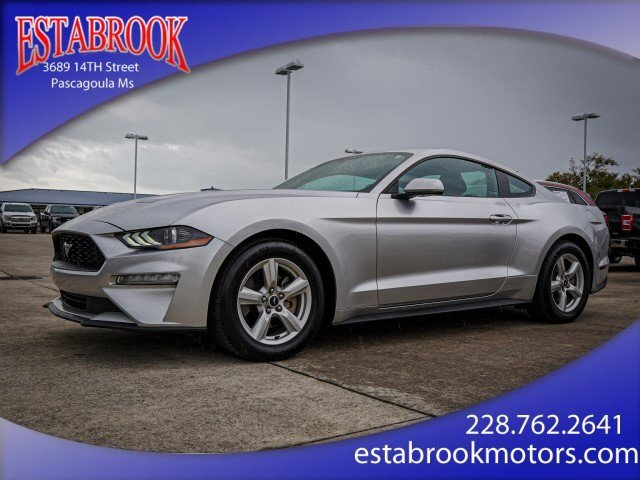 Used 2018 Ford Mustang in , MS