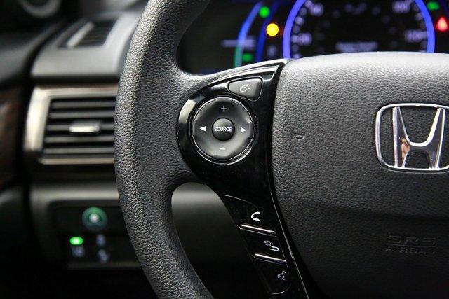2017 Honda Accord Hybrid for sale 124082 13
