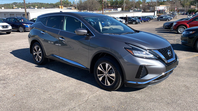 Used 2019 Nissan Murano in Hoover, AL