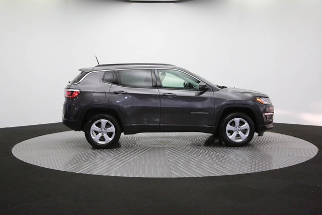2018 Jeep Compass for sale 125384 39