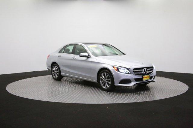 2016 Mercedes-Benz C-Class for sale 124291 44