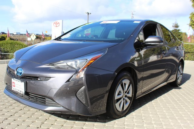 Used 2018 Toyota Prius in Albany, CA