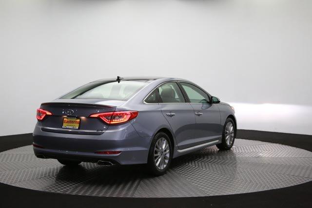 2015 Hyundai Sonata for sale 122585 17