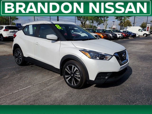 Used 2018 Nissan Kicks in Tampa, FL