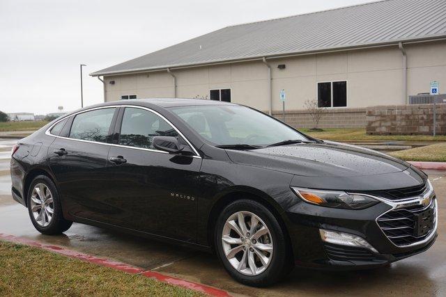Used 2019 Chevrolet Malibu in Port Arthur, TX