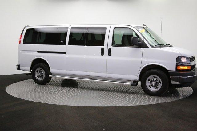 2017 Chevrolet Express Passenger for sale 124018 39