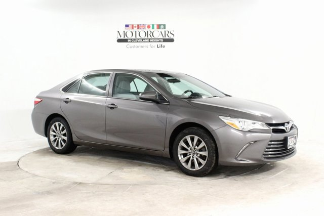 Used 2017 Toyota Camry in Cleveland, OH