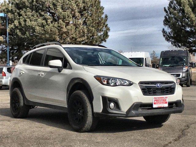 Used 2019 Subaru Crosstrek in Fort Collins, CO