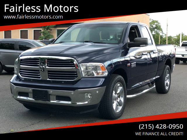 Used 2016 Ram 1500 in Fairless Hills, PA