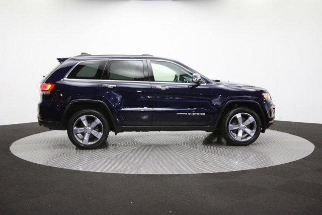 2016 Jeep Grand Cherokee for sale 124312 41