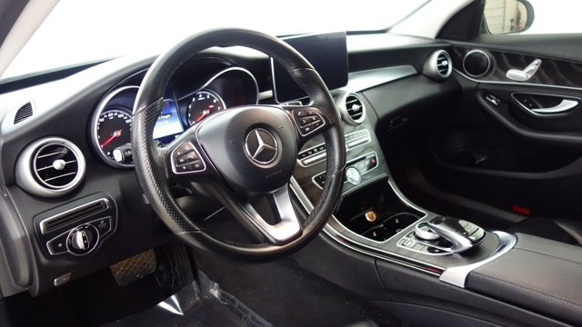 Used 2016 Mercedes-Benz C-Class in St. Louis, MO
