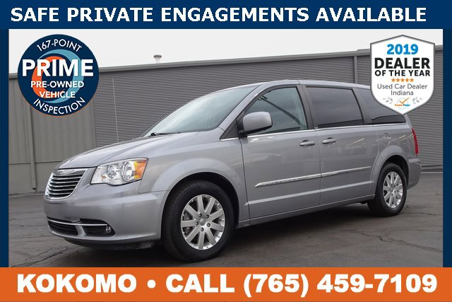 Used 2014 Chrysler Town & Country in Indianapolis, IN