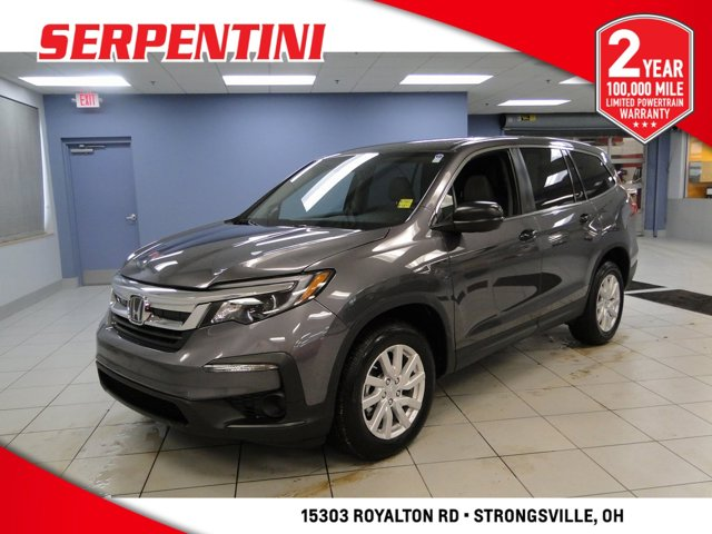 Used 2019 Honda Pilot in Cleveland, OH