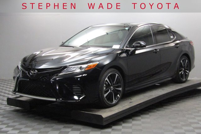 New 2019 Toyota Camry in St. George, UT