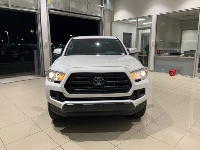 Used 2019 Toyota Tacoma in Henderson, NC