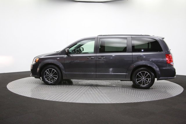 2018 Dodge Grand Caravan for sale 123668 56