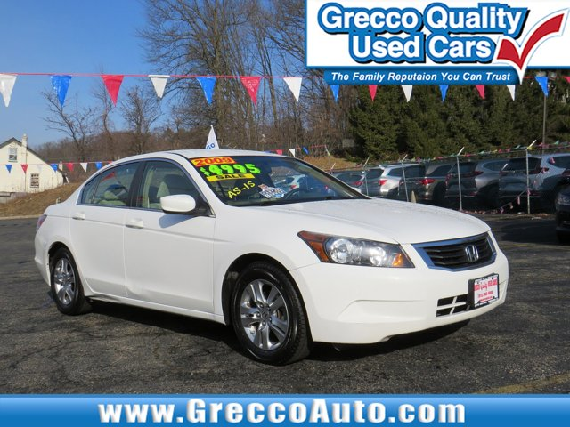 Used 2009 Honda Accord Sedan in Rockaway, NJ