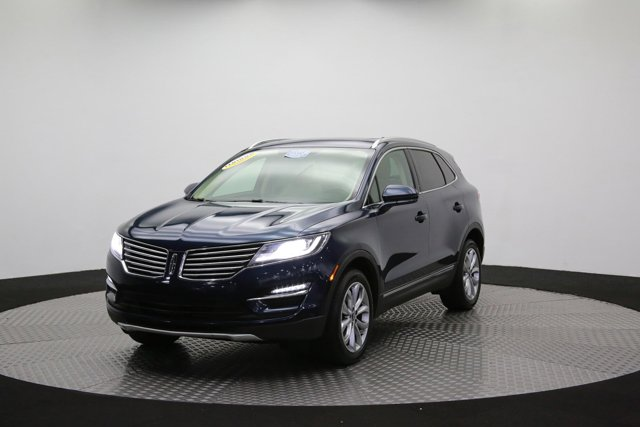 2017 Lincoln MKC for sale 122819 52