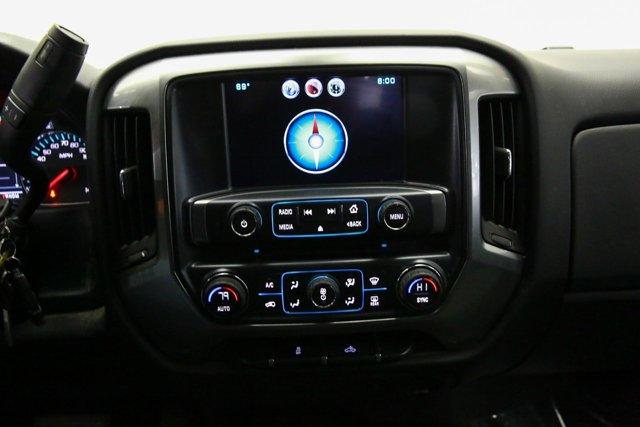 2016 Chevrolet Silverado 1500 for sale 123448 10
