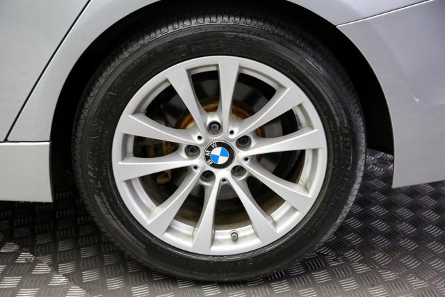 2016 BMW 3 Series for sale 122374 7