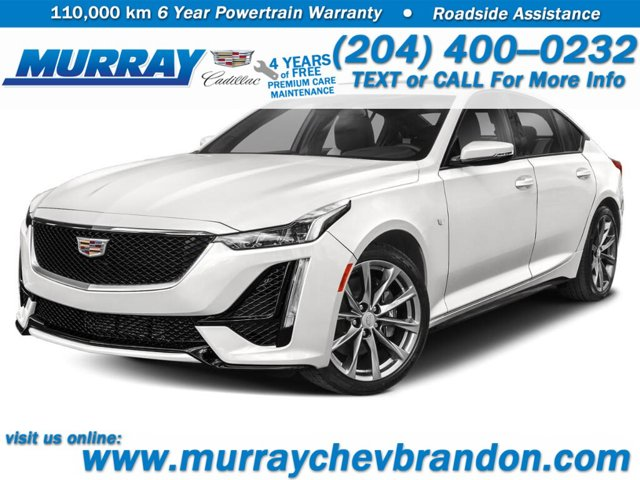 2021 Cadillac CT5 Premium Luxury 4dr Sdn Premium Luxury Turbocharged Gas I4 2.0L/ [12]