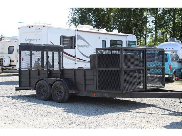 Used 2006 Other UTILITY TRAILER