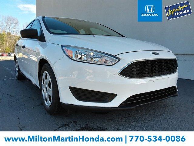 Used 2016 Ford Focus in Gainesville, GA