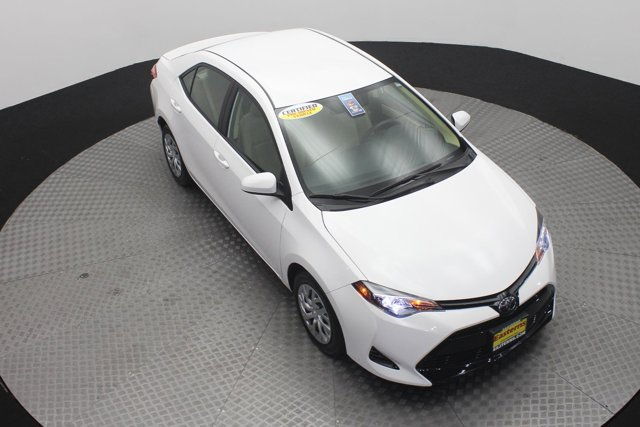 2017 Toyota Corolla for sale 123001 2