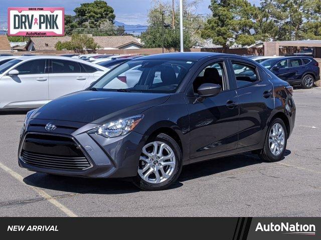 Used 2017 Toyota Yaris iA in Las Vegas, NV