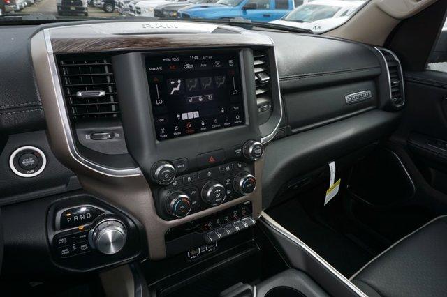 New 2020 Ram 1500 Laramie 4x4 Crew Cab 6'4 Box