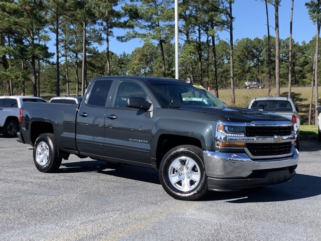 Used 2019 Chevrolet Silverado 1500 LD in Daphne, AL