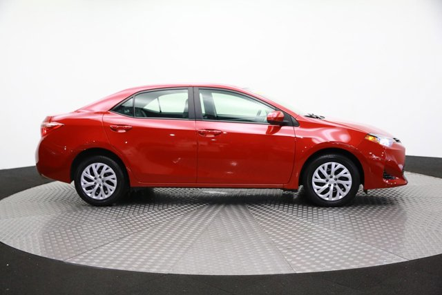 2017 Toyota Corolla for sale 122624 3
