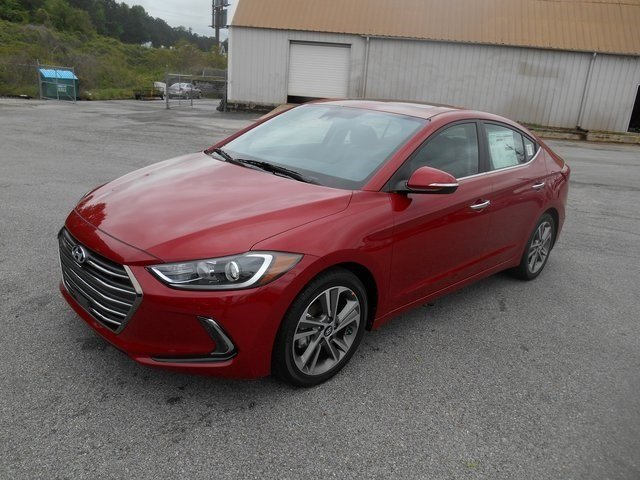 New 2017 Hyundai Elantra in Meridian, MS