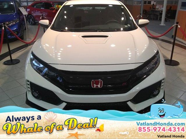 New 2019 Honda Civic Type R in Vero Beach, FL
