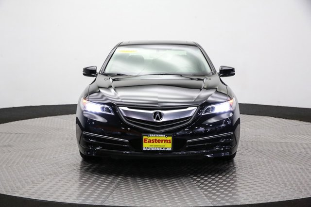 2016 Acura TLX for sale 123021 1
