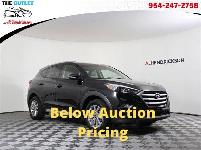 Used 2018 Hyundai Tucson in Coconut Creek, FL