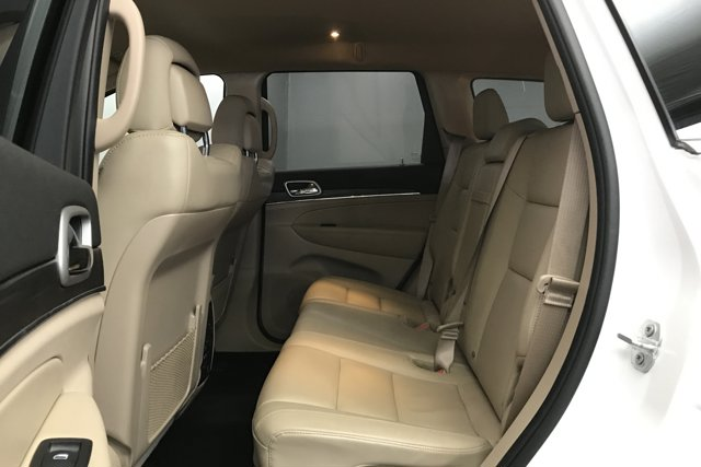 Used 2019 Jeep Grand Cherokee Limited