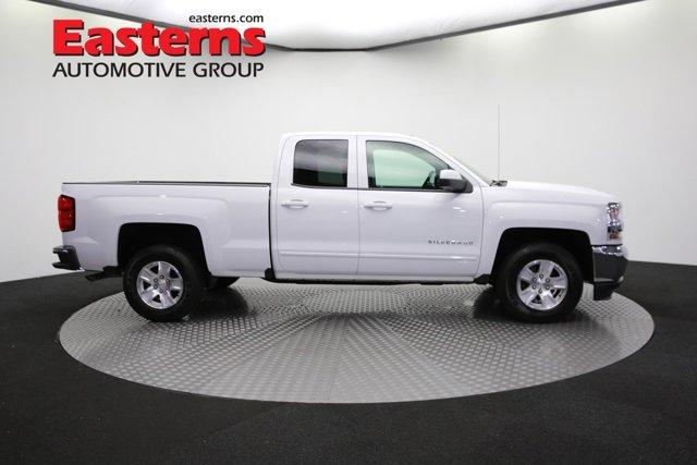 2018 Chevrolet Silverado 1500 for sale 118448 3
