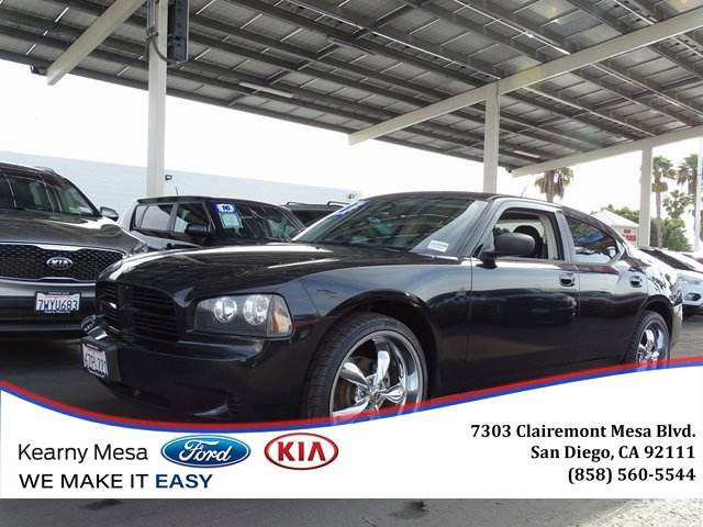 Used 2008 Dodge Charger in Chula Vista, CA