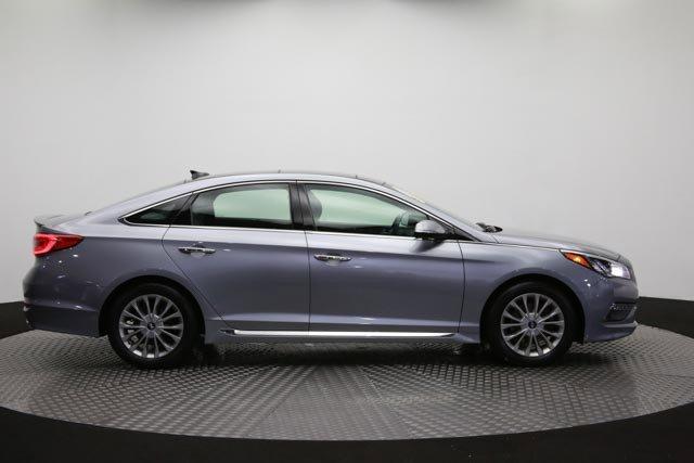 2015 Hyundai Sonata for sale 122585 23