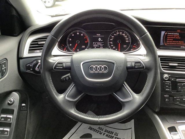 Used 2014 Audi A4 4dr Sdn Auto quattro 2.0T Premium