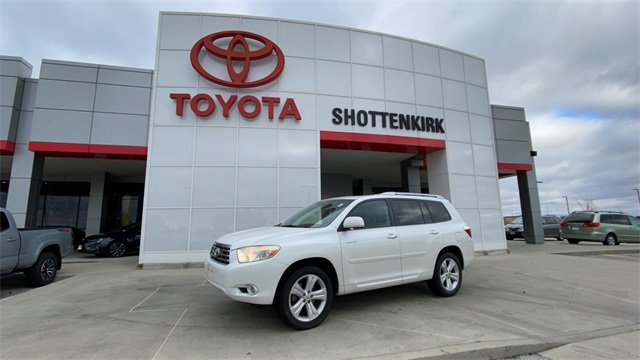 Used 2009 Toyota Highlander in Quincy, IL