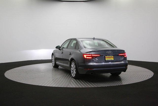 2017 Audi A4 for sale 124823 62