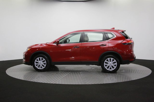 2017 Nissan Rogue for sale 125264 54